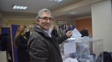 Ψηφίζουν για το Οικονομικό Επιμελητήριο σήμερα οι Λαρισαίοι οικονομολόγοι (φωτο)