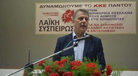 Τ. Τσιαπλές: «Ψευτοκαβγάς» ΚΙΝΑΛ, Ν.Δ. με ΣΥΡΙΖΑ για τα ακίνητα του Υπερταμείου