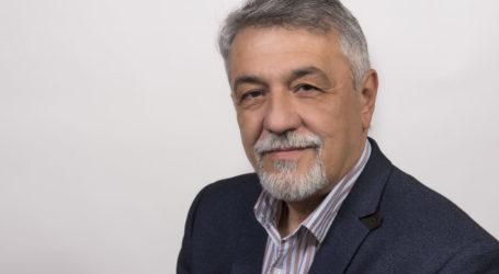 Μιχάλης Τολίκας: «Το ΚΙΝΑΛ είναι ο πολιτικός φορέας που θέλει και μπορεί να δώσει τις λύσεις»