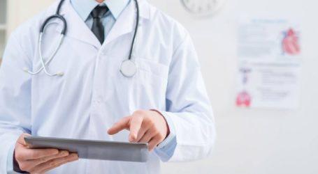 Ένωση Ιατρών Νοσοκομείων Κ.Υ. Λάρισας: Καταγγέλλουμε την κρατική βία και την επίθεση με ΜΑΤ εναντίον των νοσοκομειακών γιατρών