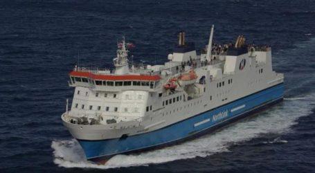 Νέο πλοίο στη γραμμή των Β. Σποράδων;
