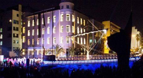 Σήμερα το βράδυ ηλαμπερή τελετή φωταγώγησης της πόλης γεμάτη συναίσθημα και Χριστουγεννιάτικη μαγεία