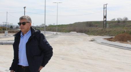 Οκτώ νέες μελέτες οδηγούν σε σημαντικά οδικά και αντιπλημμυρικά έργα στην Περιφέρεια Θεσσαλίας