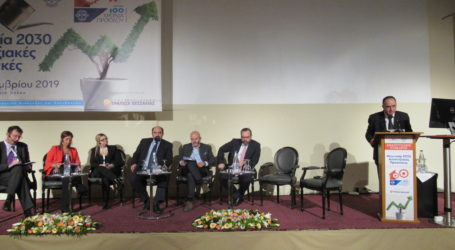 Χρήσιμες συζητήσεις για την ανάπτυξη της Μαγνησίας τη δεύτερη μέρα του Αναπτυξιακού Συνεδρίου [εικόνες]