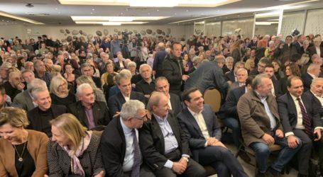 Οι Βολιώτες ΠΑΣΟΚοι που ζήτησαν από τον Τσίπρα να διώξει τη Δεξιά!