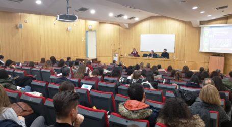 Συμμετοχή της Περιφέρειας Θεσσαλίας στοΤελικό Συνέδριο στου έργου MED Greenhouses[εικόνες]