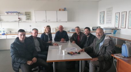 Μεσολάβηση Ζ. Μακρή για την ένταξη ελαιώνων Πηλίου σε πρόγραμμα της Ευρωπαϊκής Ένωσης