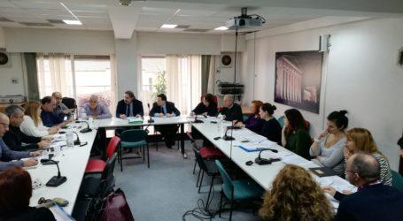 ΤΕΕ: Σύσκεψη στην Αθήνα για τα όρια οικισμών στο Πήλιο και την απόφαση του ΣτΕ