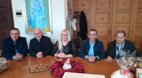 Η Περιφ. Ενότητα Μαγνησίας γιορτάζει τα Χριστούγεννα με 500 δώρα