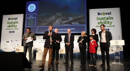 «Bravo» στην Περιφέρεια Θεσσαλίας για το έργο των Υποβρυχίων Μουσείων