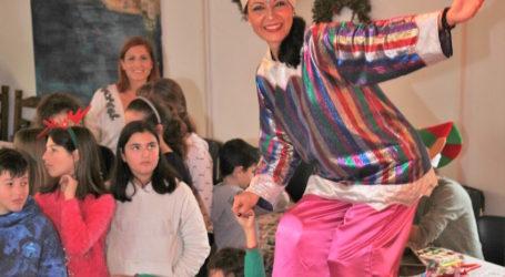 Χριστουγεννιάτικες εκδηλώσεις στη Σκιάθο με τη θεατρική ομάδα Weland