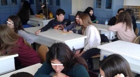 Ομαδικές βιωματικές δράσεις σε μαθητές από τα Κανάλια