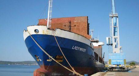 Λιμάνι Βόλου: Κυρώσεις σε πλοίο λόγω σοβαρών ελλείψεων