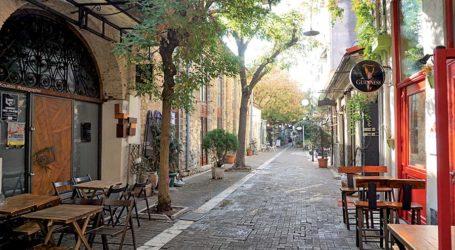 Ο Νίκος Βατόπουλος στο onlarissa.gr: Η Λάρισα μια πόλη που προχωράει