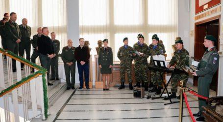 Εορταστική εκδήλωση για τα Χριστούγεννα στην 1η Στρατιά