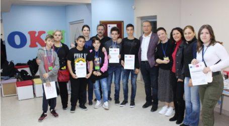 Στα Άδανα της Τουρκίας με πρόγραμμα Erasmus+ το 3ο Γυμνάσιο Λάρισας