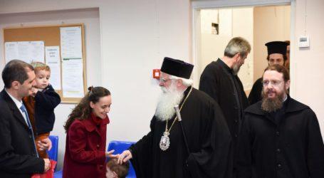 Δημητριάδος Ιγνάτιος:«Για να γιορτάσουμε αληθινά Χριστούγεννα, πρέπει ν' απεκδυθούμε το εγώ μας»