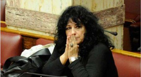 Άννα Βαγενά: «Το όνομά της ήταν Ζάχρα Εσμαϊλί»