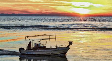 Παράταση αδειών επαγγελματικών σκαφών αλιείας από την Περιφέρεια Θεσσαλίας