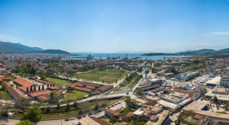 Δημοπρατείται η ανάπλαση της περιοχής του παλαιού λιμεναρχείου στα Παλαιά του Βόλου