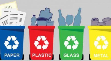 «Το Λούνα Παρκ της Ανακύκλωσης» στη Νίκαια