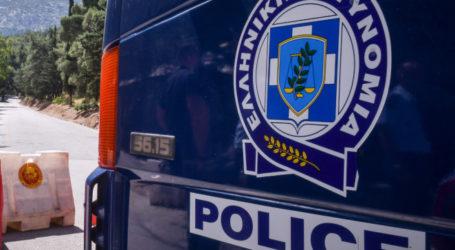 Βόλος: Απελαύνεται 28χρονος Αλβανός