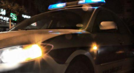 Τροχαίο ατύχημα στο κέντρο του Βόλου – ΙΧ παρέσυρε μηχανάκι