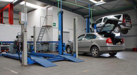 Πρόστιμα σε συνεργεία αυτοκινήτων για τις «μετατροπές» ΙΧ και μοτοσυκλετών