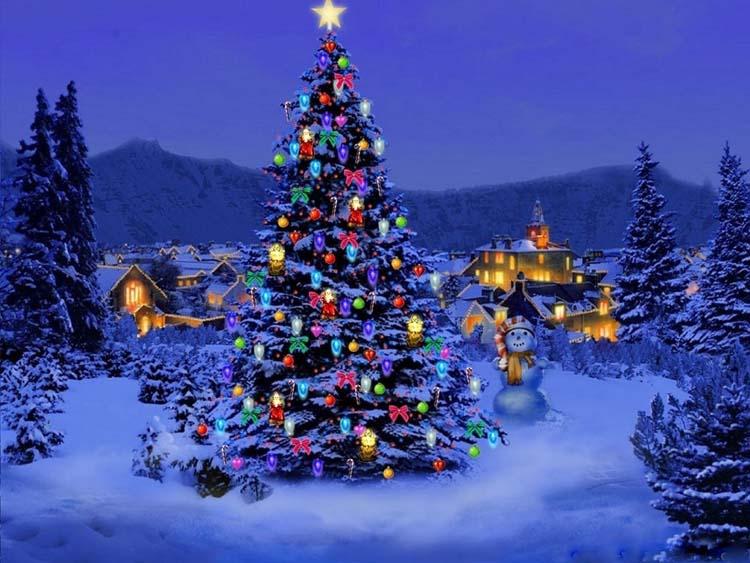 christmas tempi