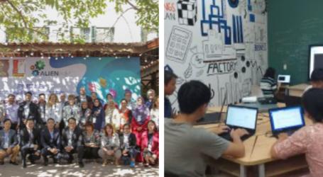 Συνεργασία του Τμήματος Ηλεκτρολόγων Μηχανικών και Μηχανικών Υπολογιστών με Πανεπιστήμια της Ασίας
