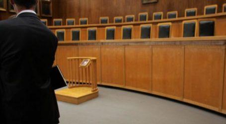 Διήμερη αποχή για τους δικηγόρους της Λάρισας – Εκτός καθηκόντων σήμερα και αύριο