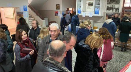 Πρώτη δύναμη η ΔΑΚΕ στις εκλογές της ΕΛΜΕ Λάρισας