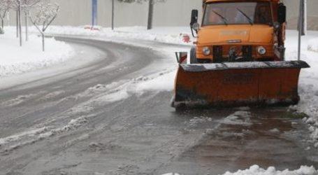 Πήλιο: Ξανά στην κυκλοφορία ο δρόμος Χάνια – Κισσός
