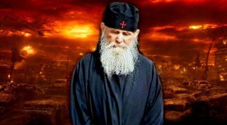 Πέθανε ο Βολιώτης Γέροντας Εφραίμ της Αριζόνας – Είχε ιδρύσει μοναστήρι και στο Πήλιο
