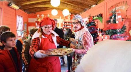 Το Εργαστήρι Καραμέλας ανοίγει τις πόρτες του στο Χωριό του Άη Βασίλη στον Βόλο