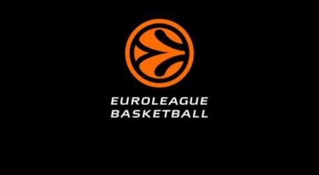 Το πρόγραμμα της boxing day στην Ευρωλίγκα και η βαθμολογία