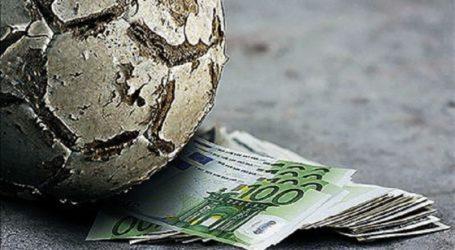 football budget