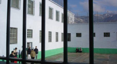Νέα μικροεπεισόδια στις Φυλακές του Βόλου