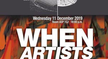 """Ο Γεωργούληςδιοργανώνει εκδήλωση στο Ευρωπαϊκό Κοινοβούλιο με θέμα""""Τέχνη, Πολιτική και Κοινωνία"""""""