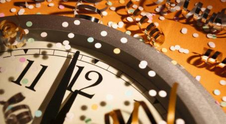 Η υποδοχή του νέου χρόνου στη Μητρόπολη Δημητριάδος –Ευλογία της Βασιλόπιτας στον Άγιο Νικόλαο