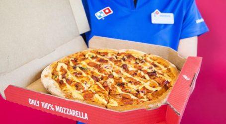 Έρχεται… πίτσα στον Βόλο! – Πασίγνωστη αλυσίδα ψάχνει κατάστημα