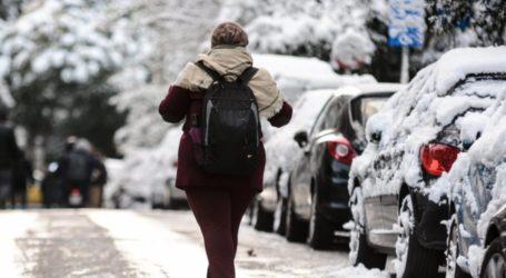 Καιρός: Πρωτοχρονιά με χειμωνιάτικες θερμοκρασίες – Ψυχρή εισβολή από την Κυριακή