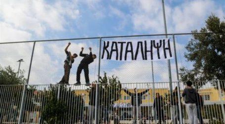 Νέος γύρος καταλήψεων σε σχολεία του Βόλου – Τι ζητούν οι μαθητές
