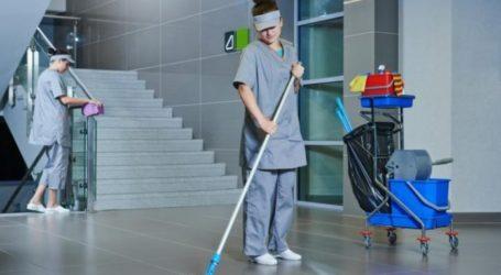 Νέες καταγγελίες των καθαριστριών του Πανεπιστημίου Θεσσαλίας για τη Σύγκλητο