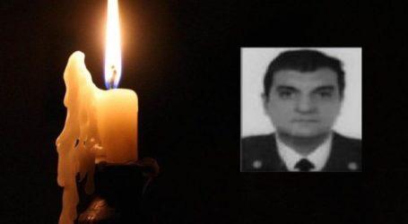 Θλίψη: Έφυγε από την ζωή 46χρονος Σμηναγός στη Λάρισα