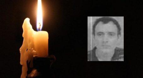 Απεβίωσε 54χρονος στα Δελέρια Λάρισας