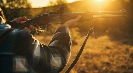Σε σοβαρή κατάσταση νοσηλεύεται στο Πανεπιστημιακό Λάρισας ο κυνηγός που πυροβολήθηκε στο πρόσωπο από συνάδελφό του