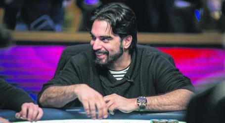 Συμβουλές ενόψει Πρωτοχρονιάς από τον Βολιώτη παγκόσμιο «βασιλιά του πόκερ»