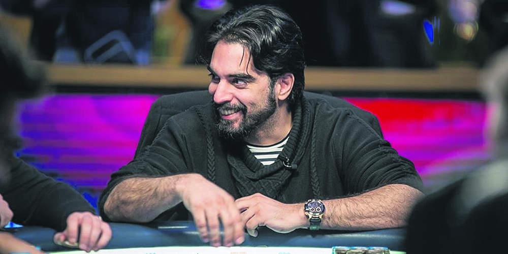 kolonias poker 500