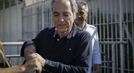 Νέο αίτημα για άδεια από τον Κουφοντίνα – Ζήτησε να μείνει εκτός φυλακής για 9 ημέρες